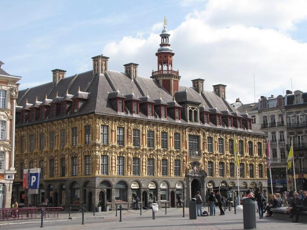 Où manger un bon Potjevleesch à Lille ?